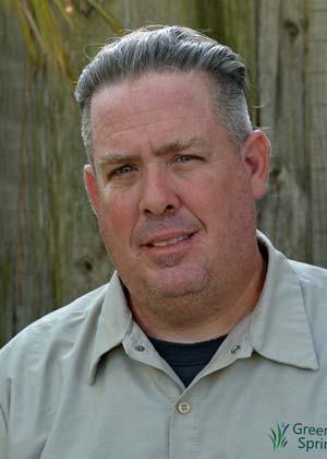 Jeff Vail